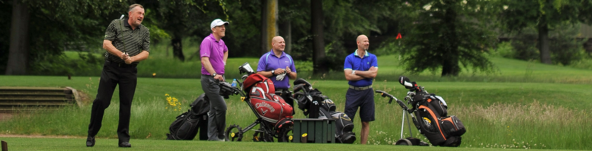 Conference2015_Golf