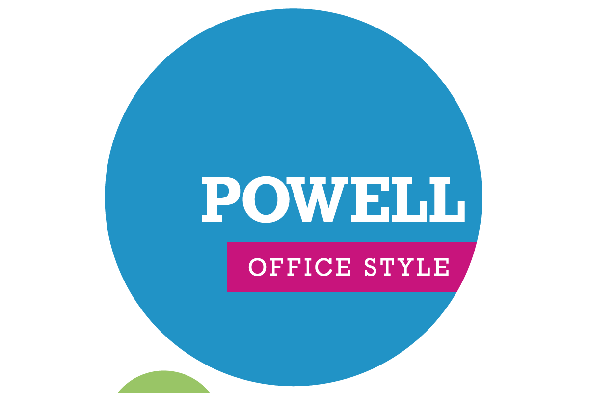 Powell Office Style