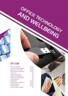 Wellbeing2020